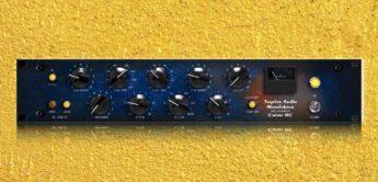 Tegeler Audio Manufaktur stellt Crème RC vor – Kompressor und Mastering EQ