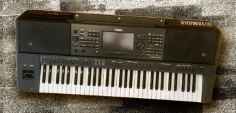 Test: Yamaha PSR-SX700, SX900, Entertainer Keyboards