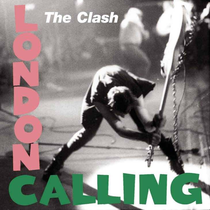 Making of: THE CLASH London Calling (1979)