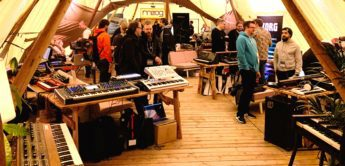 Thomann Synth-Reactor 2019 – Synthesizer-Event
