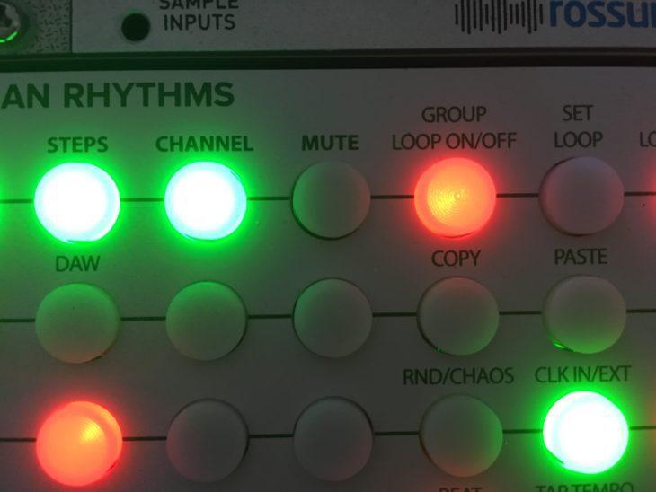 Tip Top Audio Circadian Rhythms Group Loop Off