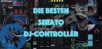 Die besten Serato DJ-Controller