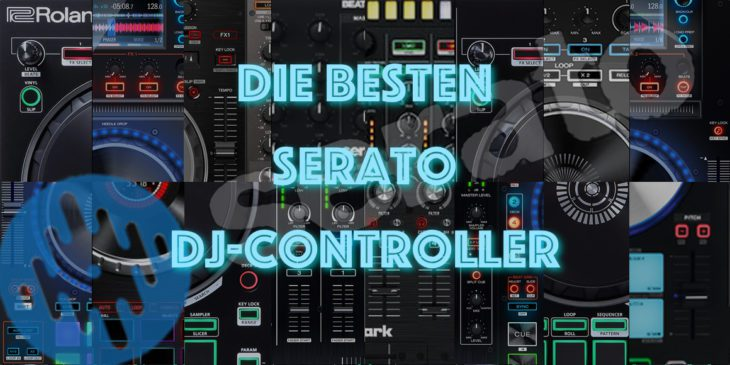 Best of Serato Controller