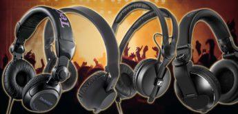 Vergleichstest: Die besten DJ-Headphones