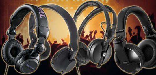 Die besten DJ-Headphones