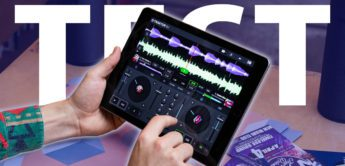 Test: Native Instruments Traktor DJ 2, mobile DJ App