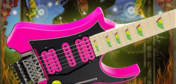 Test: Traveler Guitar TR VAIBRANT, E-Gitarre