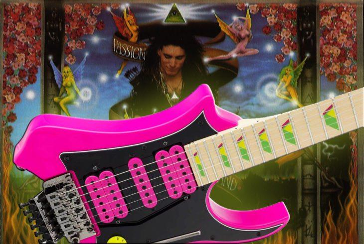 Traveler Guitar TR VAIBRANT E-Gitarre