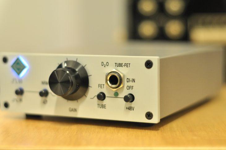 TritonAudio D2O Mono