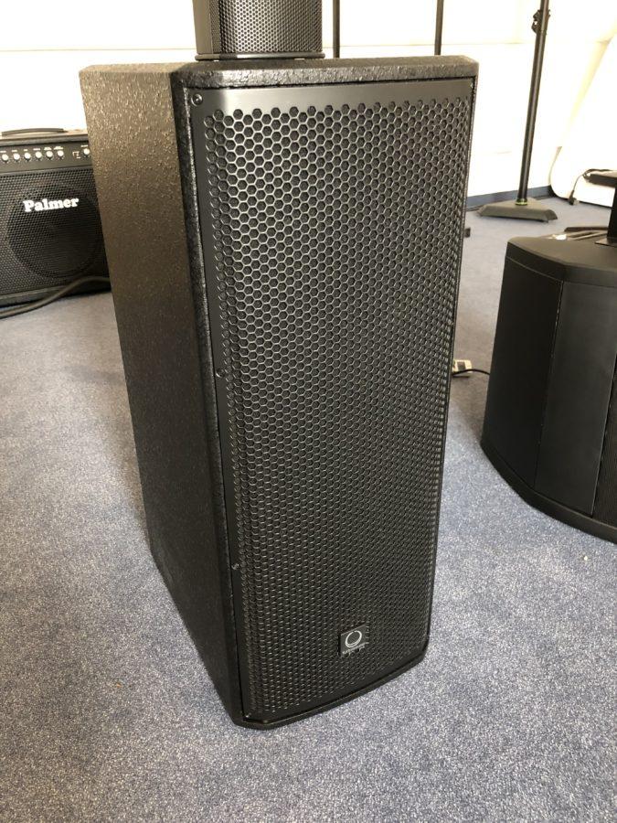 Turbosound iP1000 - Subwoofer