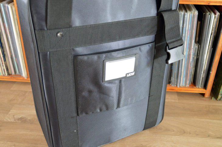 UDG Player - Mixer Bag Large MK2