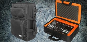 Test: UDG Ultimate MIDI Controller Backpack Small MK2, DJ-Backpack