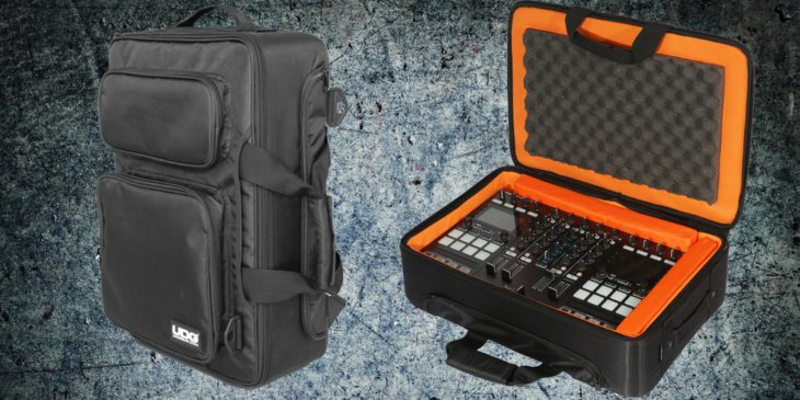 UDG Ultimate MIDI Controller Backpack Small MK2,