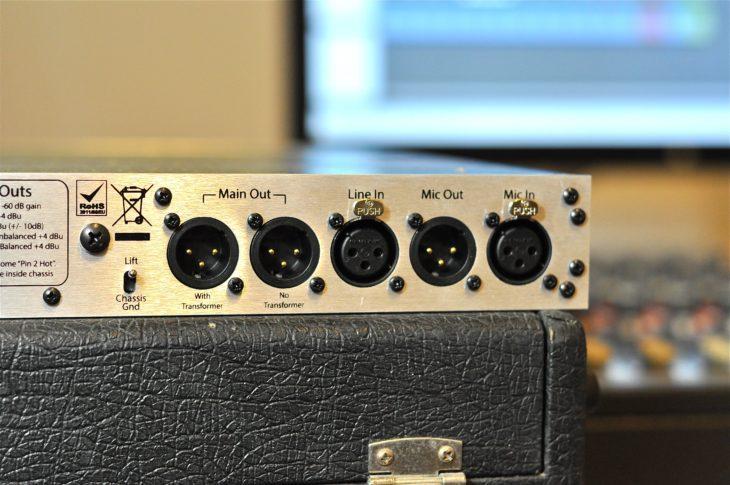 UnderToneAudio MPEQ-1