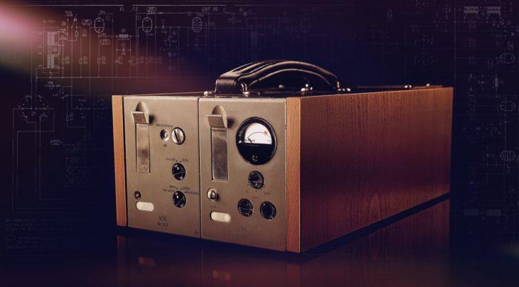 universal audio 9.8 v76