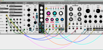 Workshop: VCV Rack, Eurorack Software-Synthesizer