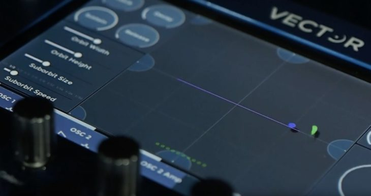 VECTOR Synthesizer