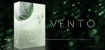 Test: Heavyocity VENTO Modern Woodwinds Orchester-Library