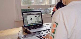 Vochlea Music Dubler Studio Kit: Die Stimme als MIDI-Controller