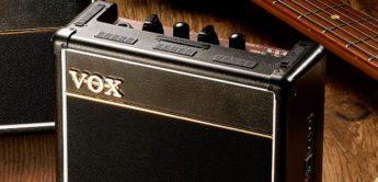 Test: VOX AC2, Gitarrenverstärker