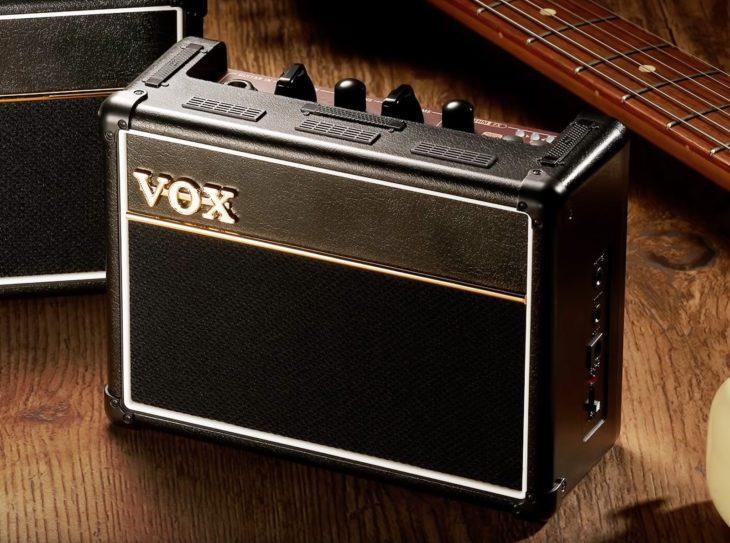VOX AC2 Gitarrenverstärker