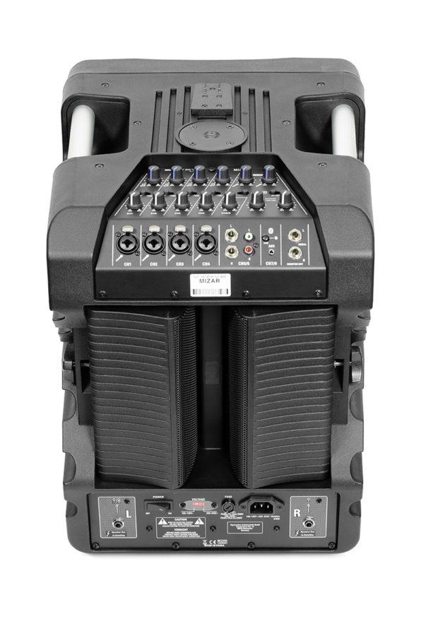 vyrve audio MIZAR-KI4