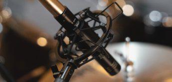 NAMM 2019: Warm Audio stellt Mikrofon WA-84 vor