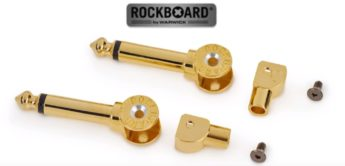 Test: Rockboard Patchworks Cable Set, DIY Musikerkabel