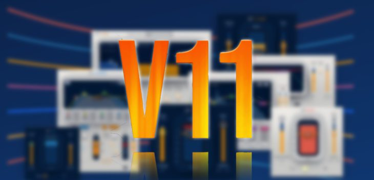 waves v11 plugin daw suite bundle