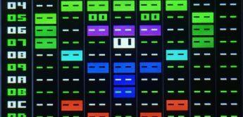 XOR Electronics NerdSEQ, Firmware-Update für MIDI