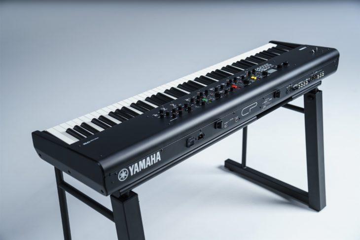 Yamaha CP88 und Yamaha CP73