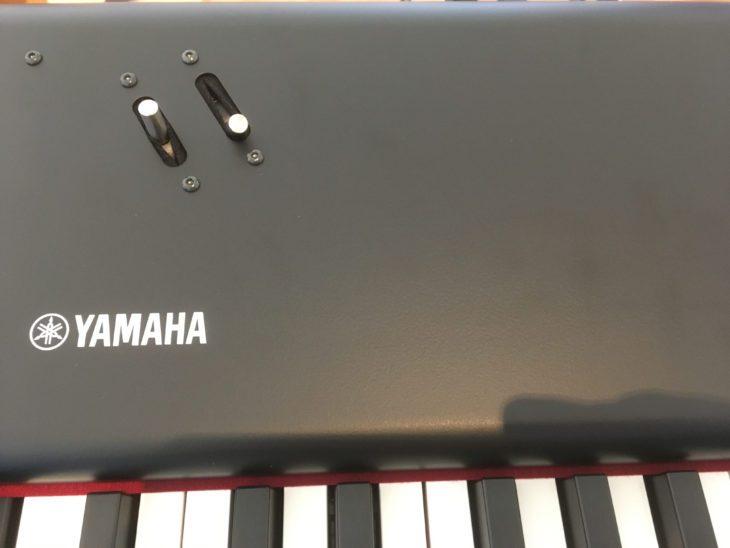 yamaha cp88 cp73