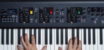 Test: Yamaha CP88, CP73, Stagepiano