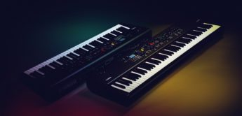 NAMM News 2019: Yamaha CP88, CP73, Stagepianos