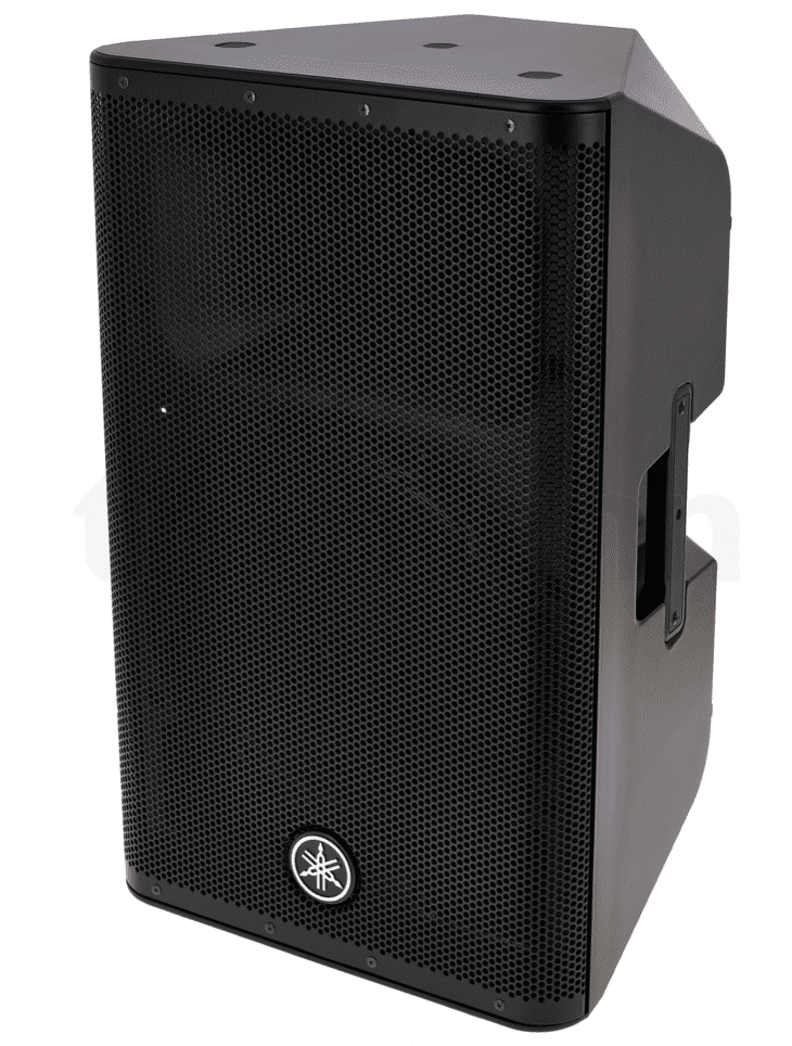 Yamaha DXR12 mkII_Aktivlautsprecher