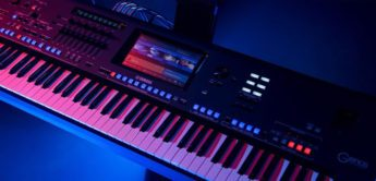 Yamaha Genos 1.4, Update für die Entertainer Workstation
