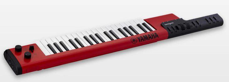 yamaha sonogenic shs 500