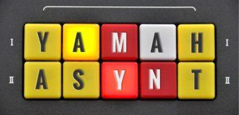 Die besten Yamaha Analog-Synthesizer (Vintage)