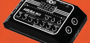 Zeppelin Design Labs Altura MKII, Theremin MIDI-Controller