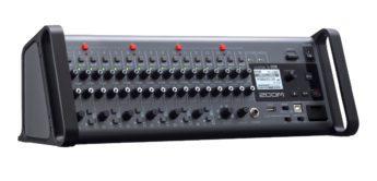 Zoom LiveTrak L-20R – rackfähiger Digitalmixer