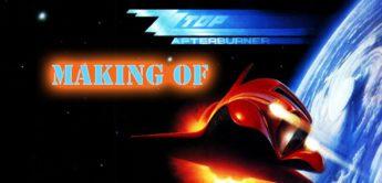 Making of: ZZ Top Afterburner