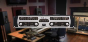 Test: SPL MixDream, Analoger Summierer