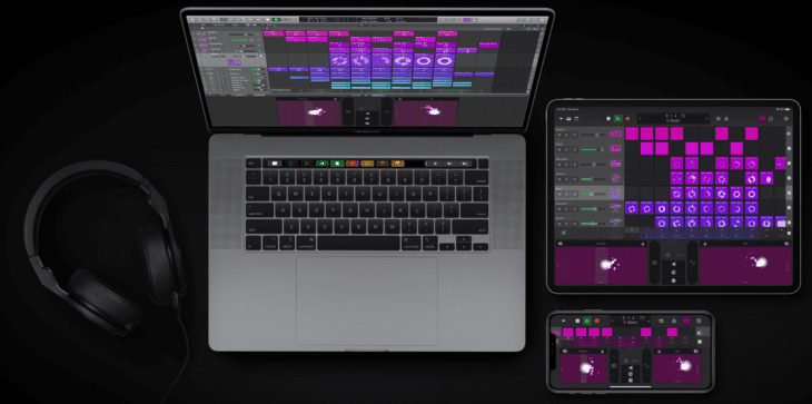 Apple_Logic_Pro_X_Remote