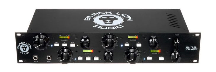 Black Lion B173 Quad