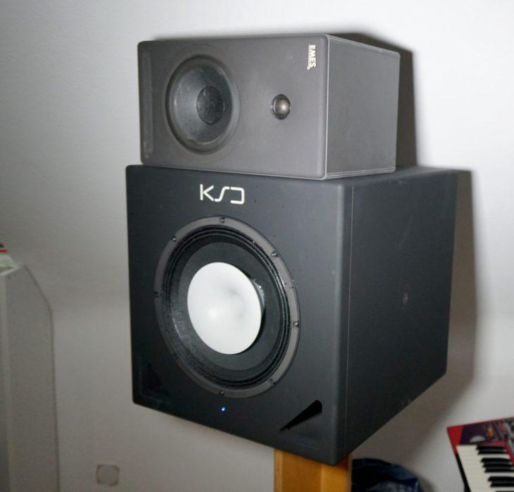KS Digital C-120
