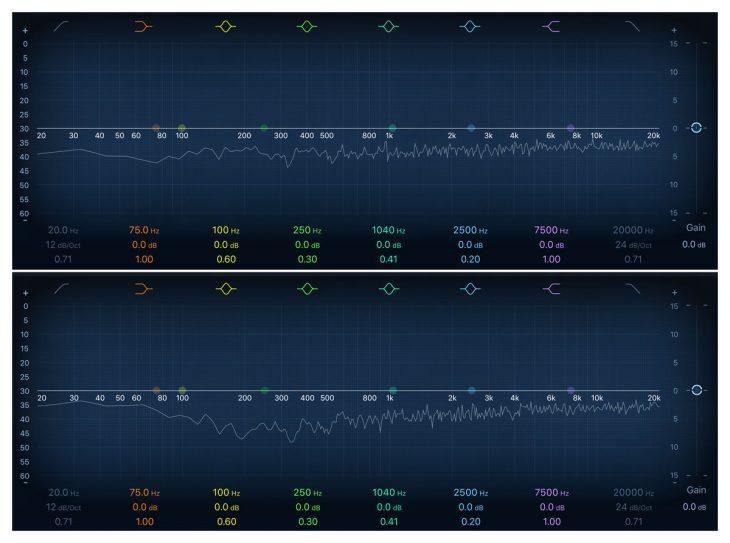 Lindell Audio 7X-500, PEX-500 VIN