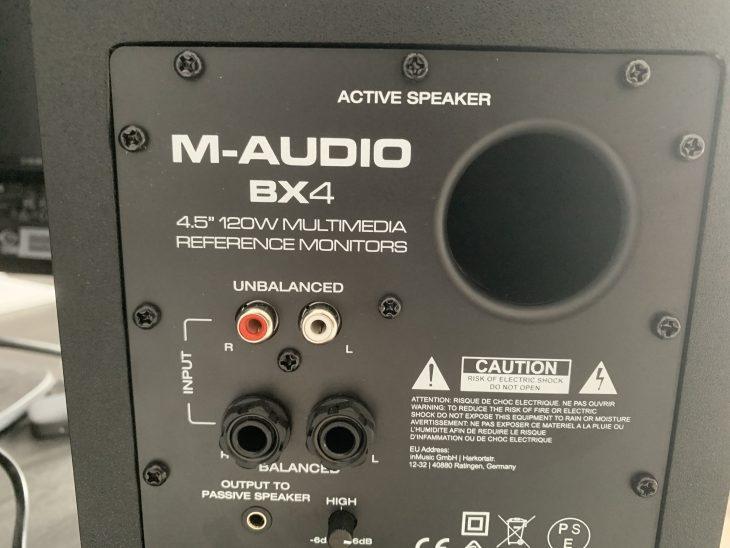 M-Audio_BX3_4_BX4port