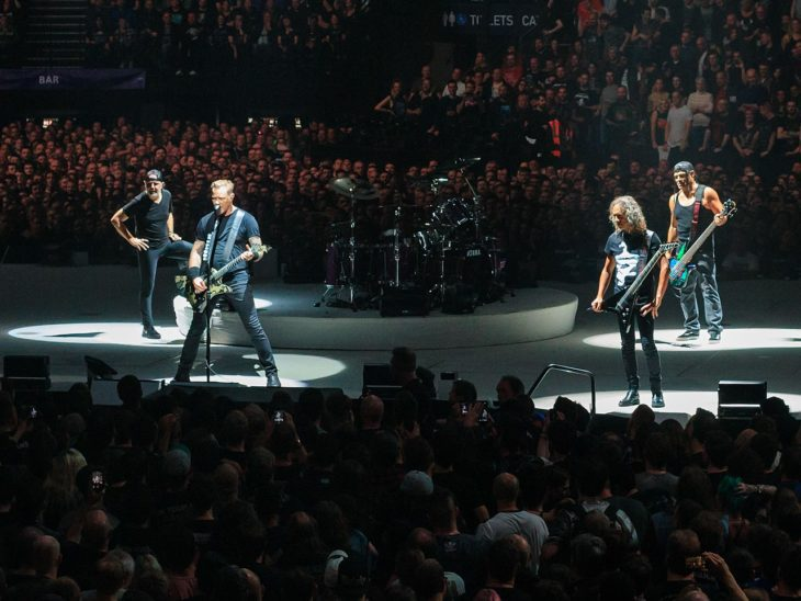 Making of: Metallica, ...And Justice for All