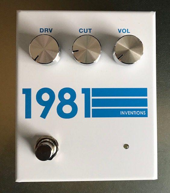 1981 Inventions DRV Bild 1
