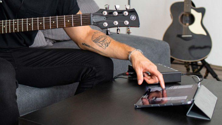 Steinberg_UR24C_iPad